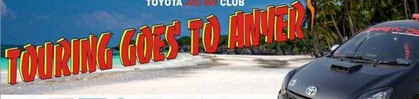 Club Touring Goes to Anyer